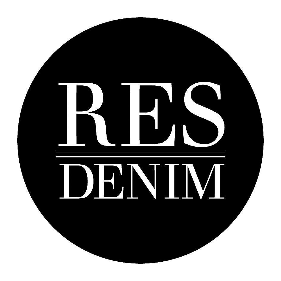 RES DENIM LOGO