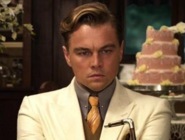 Leonardo Gatsby