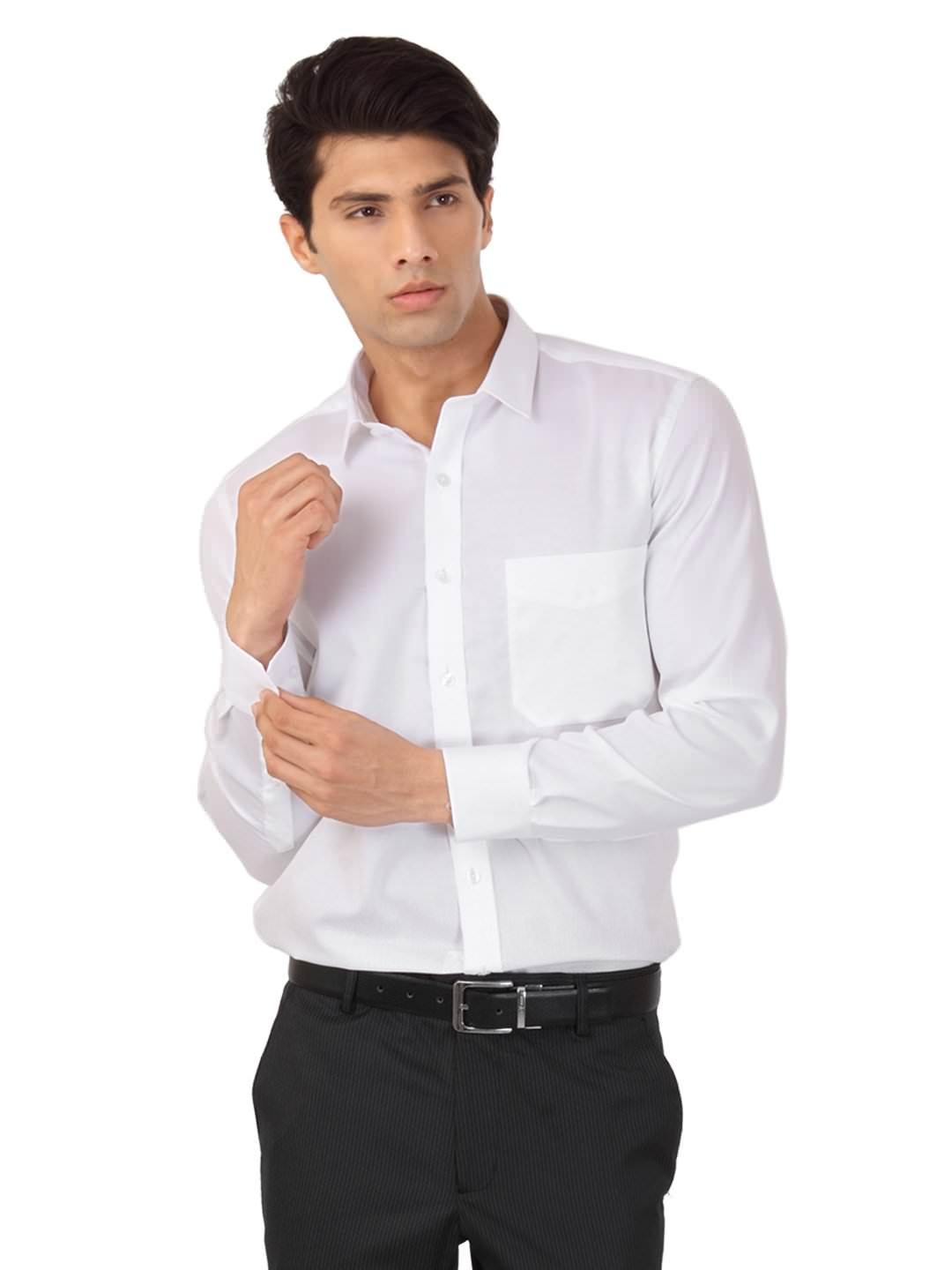Black And White Shirt To Wear With Pants