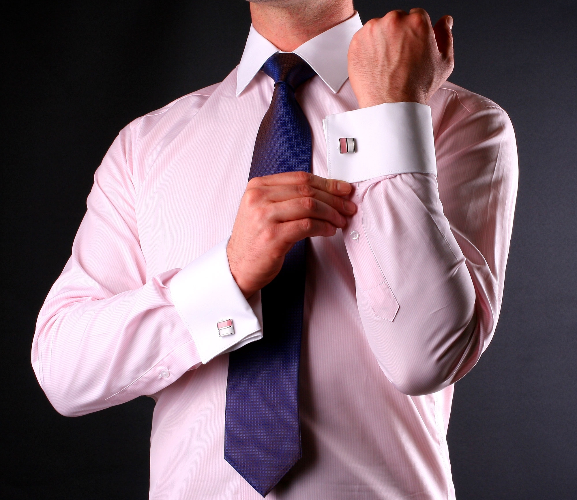 What Tie To Wear With Pink Shirt | Artee Shirt