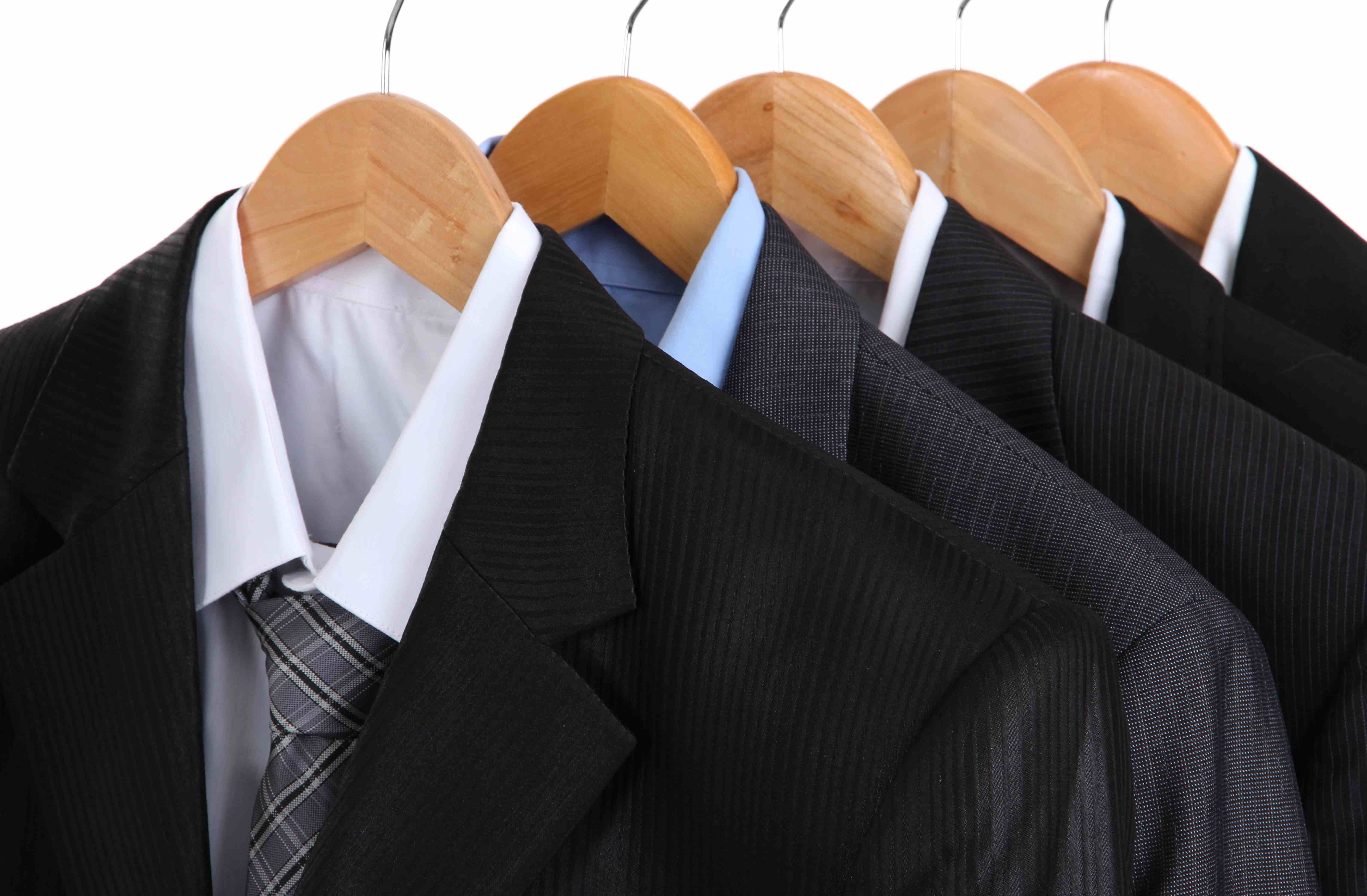 bigstock-Suits-with-shirts-on-hangers-o-50592854 copy