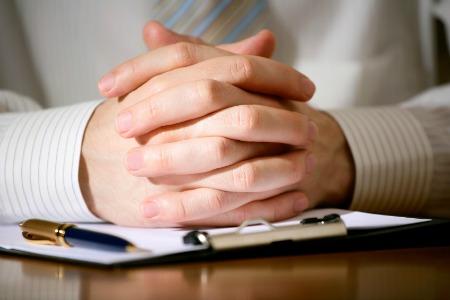 business-hands-paper