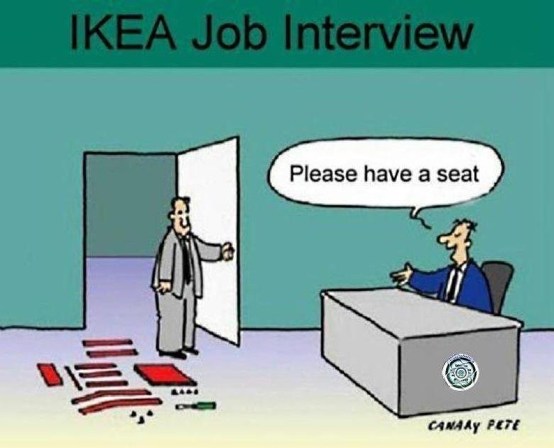 Top 10 tips on tackling a job interview for Ikea jobs pay