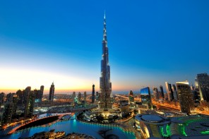 Dubai: What to See