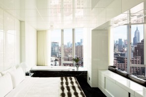 Hottest Hotels in New York & Brooklyn