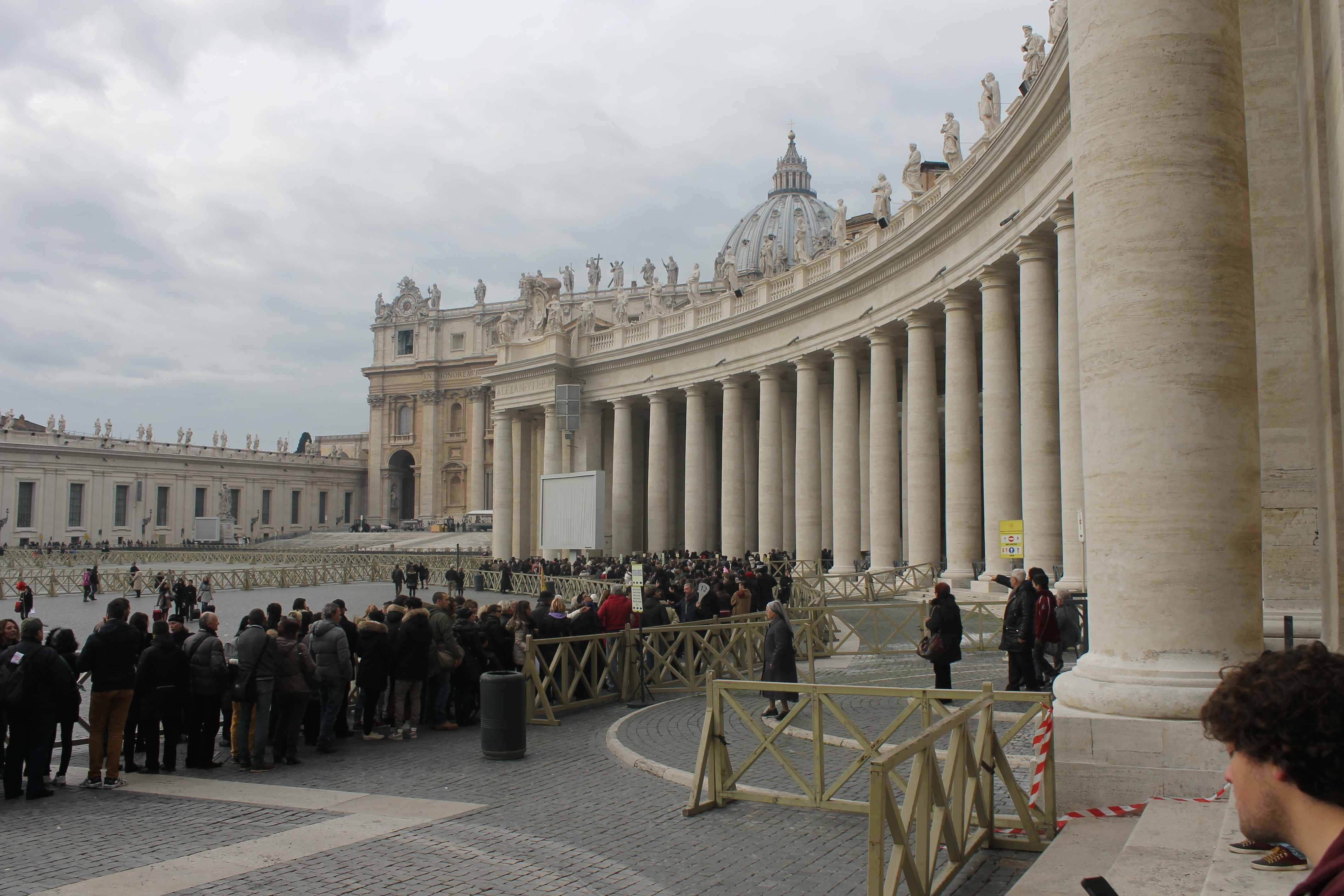 Vatican copy