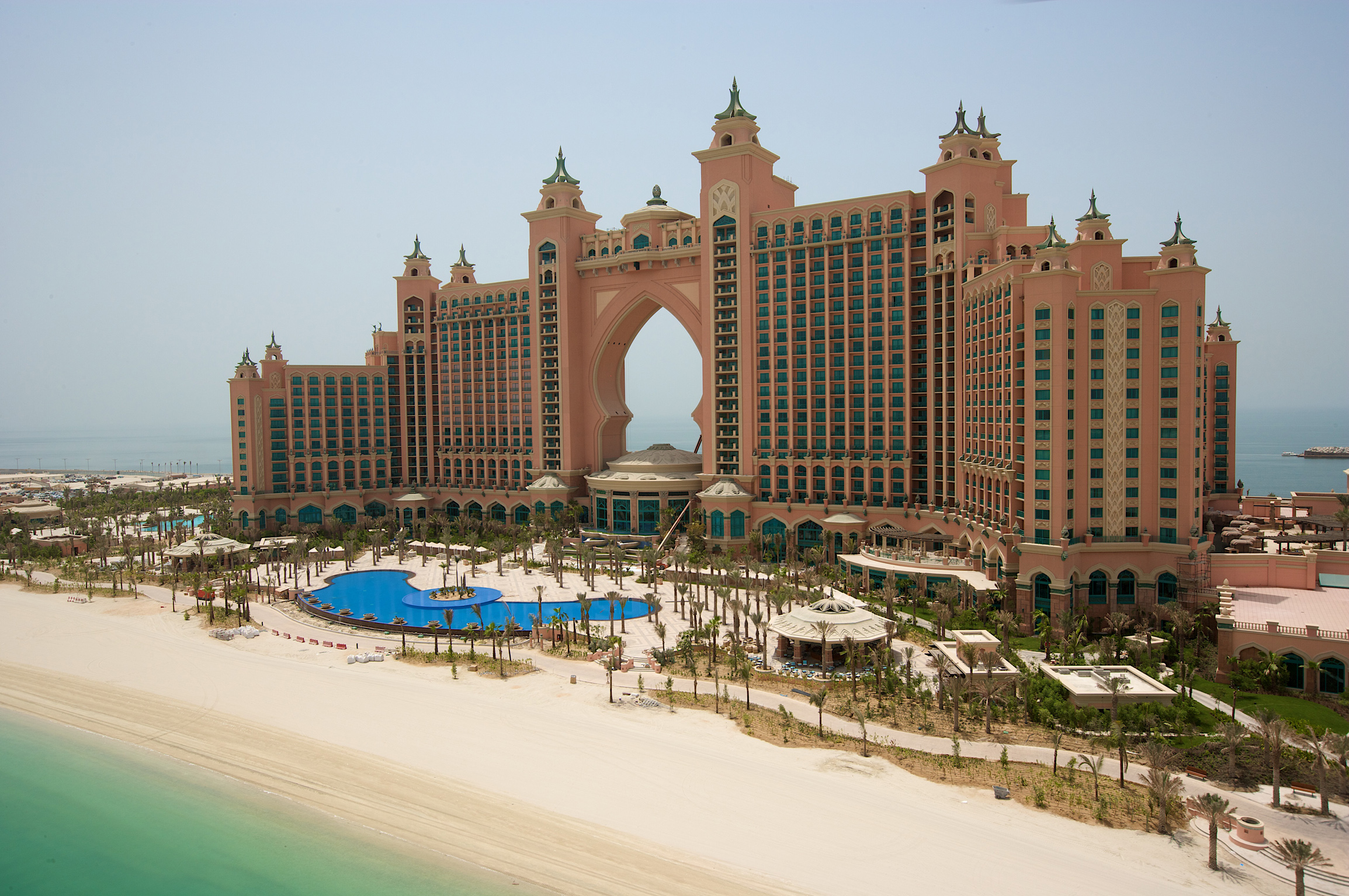 Dubai What To See Smf