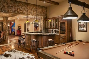 Top 5: Man Cave Essentials