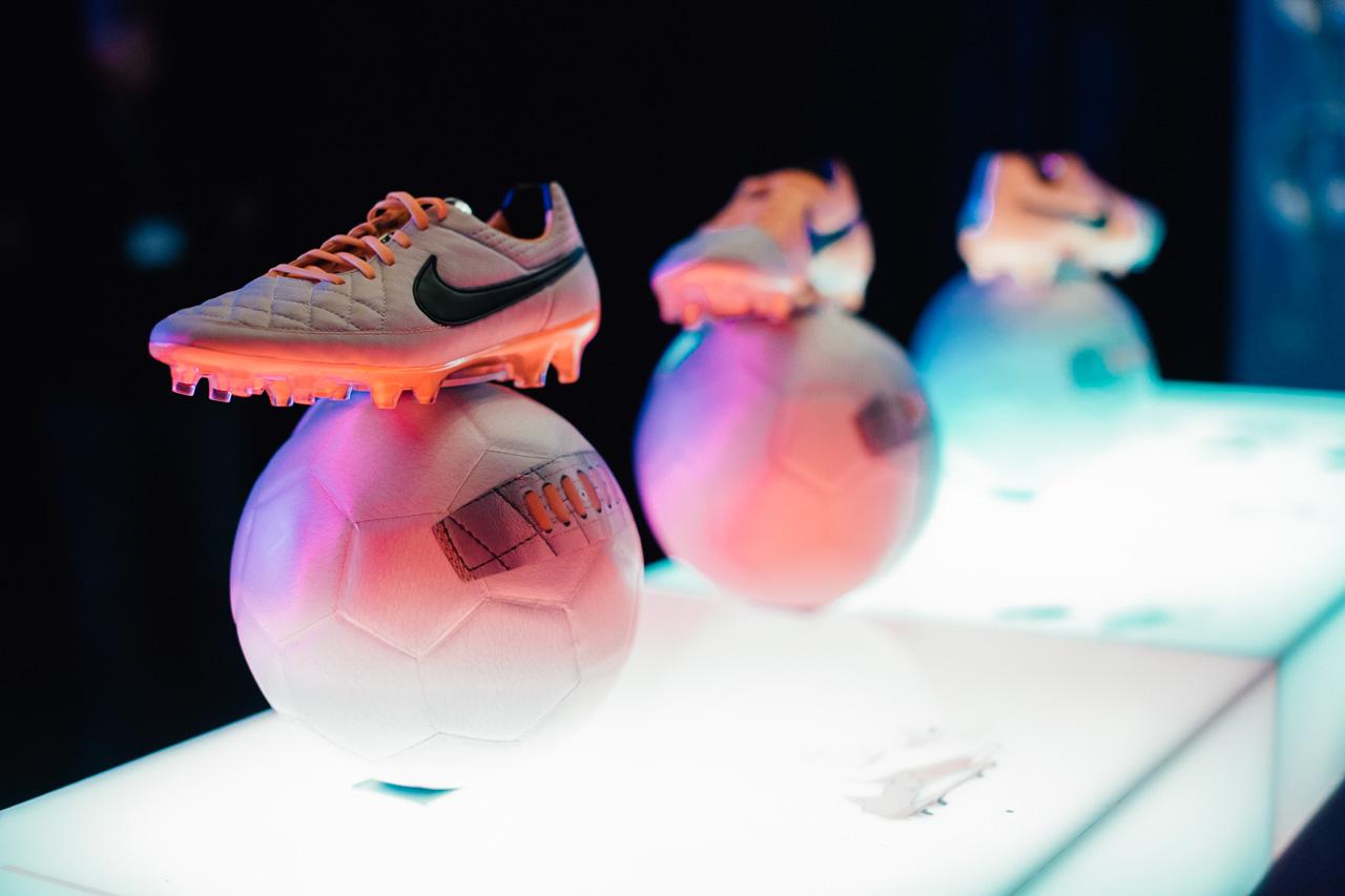 Nike Tiempo Launch