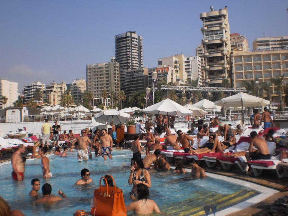 5. Riviera Hotel