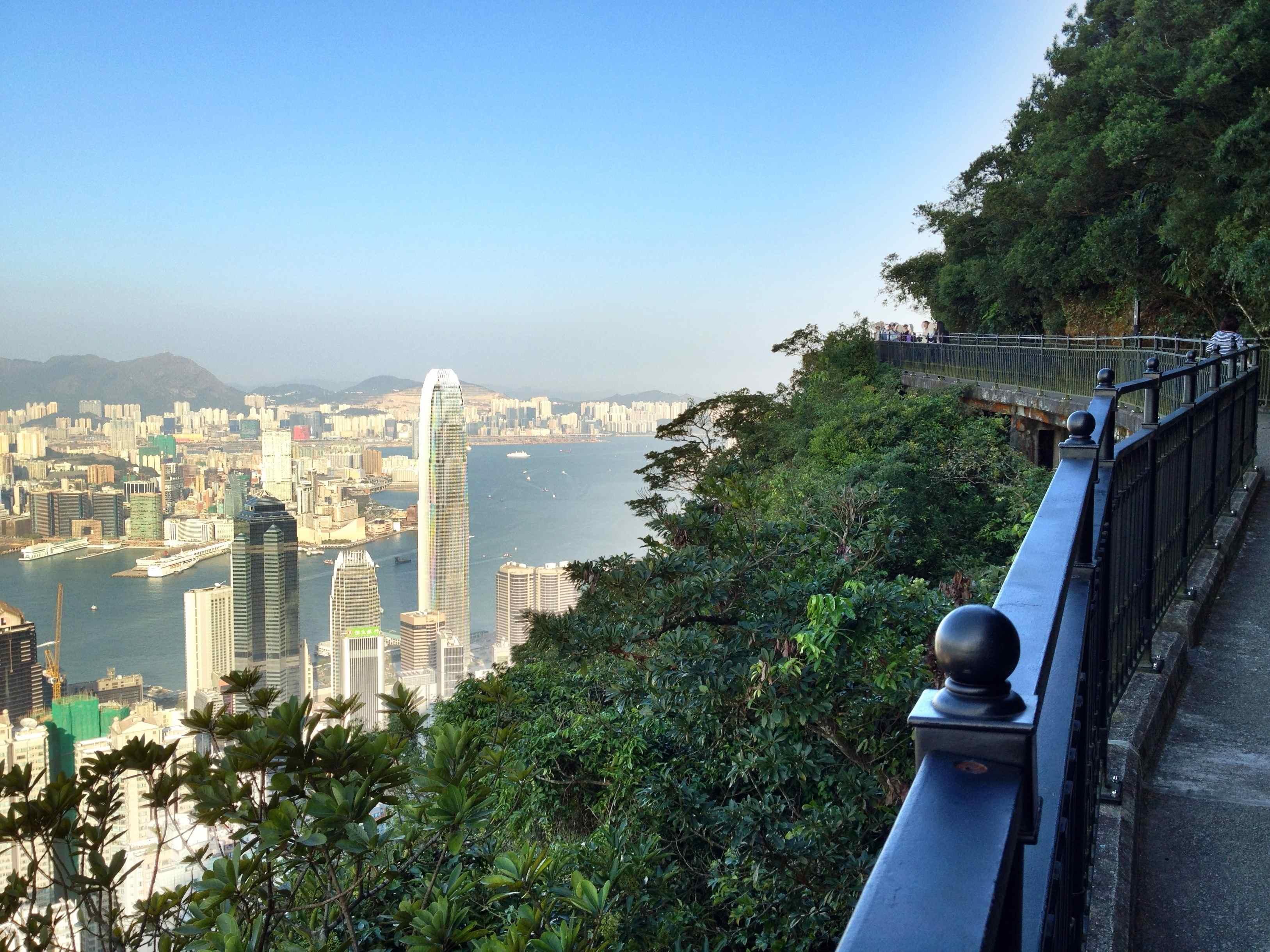 Mr W_Lugard Road Hong Kong copy
