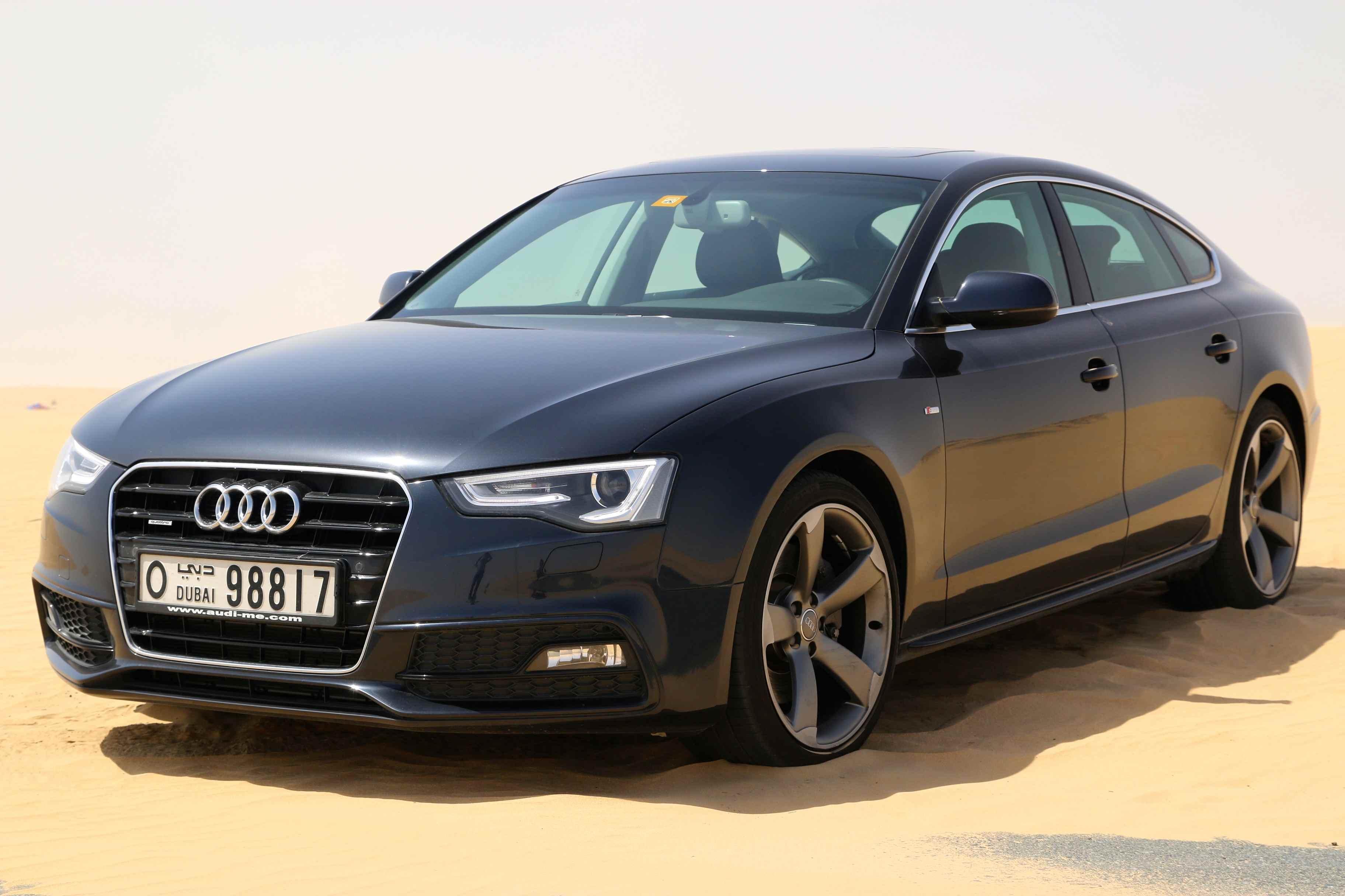Kelebihan Kekurangan Audi A5 Sportback 2016 Murah Berkualitas